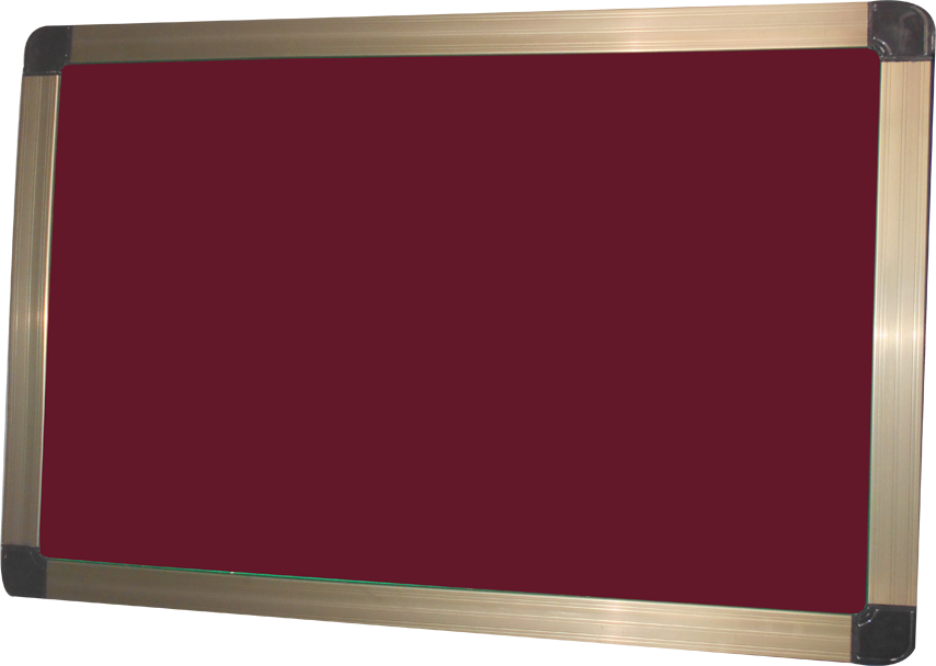 HD Frame Marron